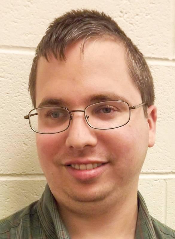 Stephen Faleski : Staff Writer
