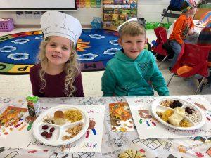 carrsville kindergarten