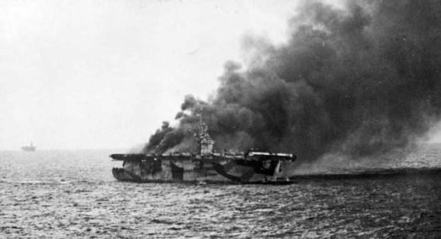 USS Santee