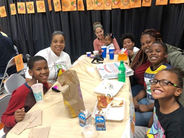 school lunch week riverdale