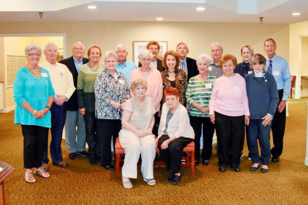 franklin high class of 1961 reunion