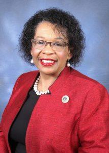 Delegate Roslyn Tyler