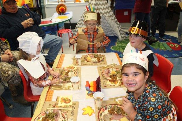 southampton academy thanksgiving