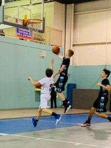 Rock Church School basketball