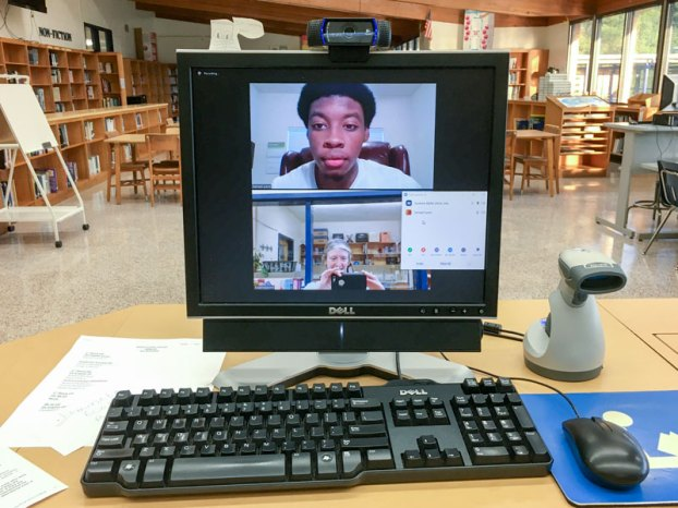 FHS virtual learning