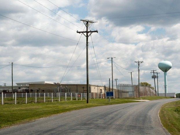 deerfield correctional